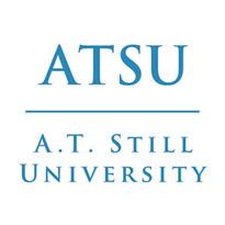 A. T. Still University logo