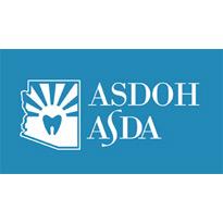 ASDOH ASDA logo