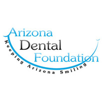 Arizona Dental Foundation logo