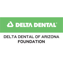 Delta Dental of Arizona Foundation logo
